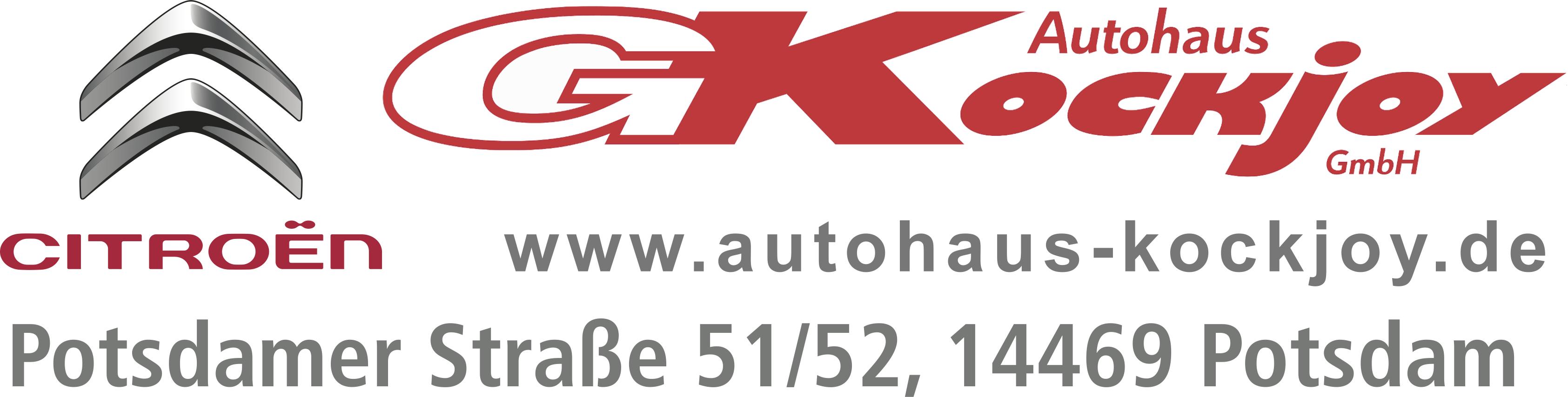 Autohaus Gerhard Kockjoy